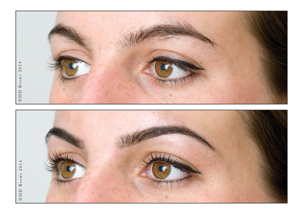 Me My Brow Eye High Definition Brows In Ettington Me My Brow